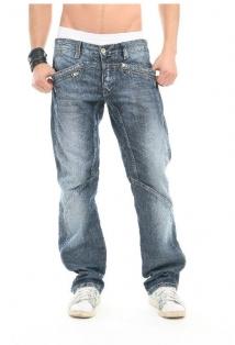 Mogul Jeans Ian ink blue