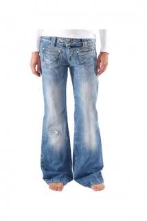 Mogul Jeans Flare Denim vintage ink