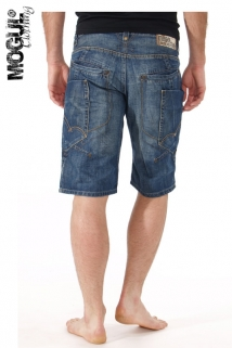Mogul Jeans Rio - Short Denim