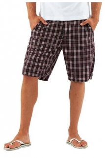 Mogul Affix Summer Check Short original
