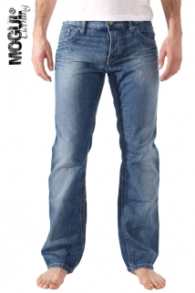 Mogul Jeans Void Loose Fit - Straight Leg