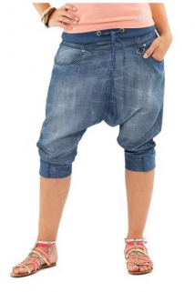 Mogul Tonka Light Denim