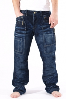 Mogul Jeans Quentin crispy