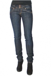 Goldie Stretch Denim gloom