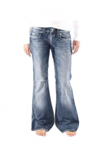 Mogul Jeans Seventy Denim ink blue