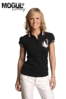 Mogul Shirt Betsy Picque Black